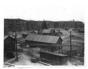 Уралмаш, май 1931 г.