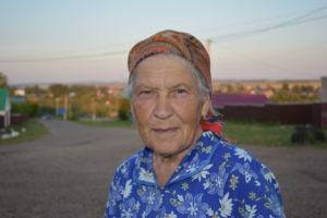 Шарипова Фарида Файзрахмановна