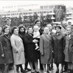 династия Лукиных общее фото, 1973 г.