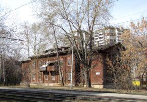 дом по ул. Кузнецова