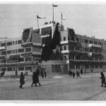 дом техучёбы, январь 1934 г.