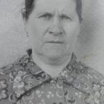 мать, Кузнецова Марфа Антоновна