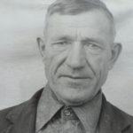 отец, Кузнецов Моисей Васильевич