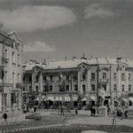 пр. Орджоникидзе, 21 слева и 22 справа