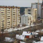 северная часть Бакинских комиссаров