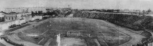 стадион Уралмаш