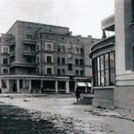 угол Банникова и Красных партизан, 1930-е гг.