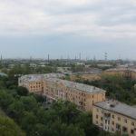 ул. Кировградская и кт Знамя