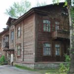 ул. Кузнецова, д. 17