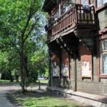 ул. Кузнецова, элементы архитектуры