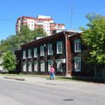 ул. Уральских рабочих, 36