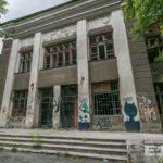 школа на ул. XXII партсъезда