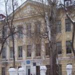 школа 81 на ул. Избирателей