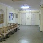 школа 81. интерьер