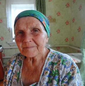 Гутова Карима Нурмухаметовна