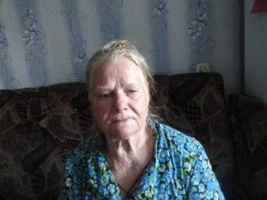 Жиляева Анастасия Ивановна