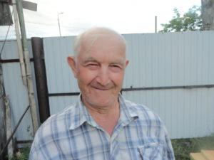 Кургаев Александр Тимофеевич