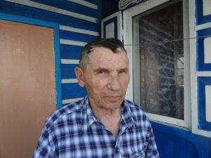 Майоров Борис Иванович
