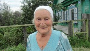 Мезина Анна Андреевна