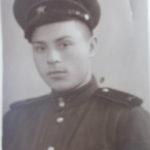Жиляев Михаил Григорьвич