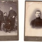Плетнёв Семён Павлович служба в царской армии