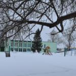 2019.01.16 Петровское. Дом Культуры