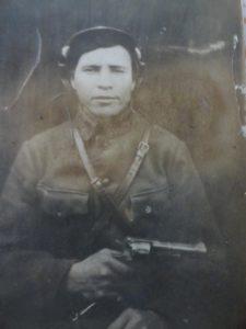 Гареев, брат Фархибану