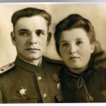 Конев А.Ф., 1925