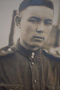 Марат Абдрахманович