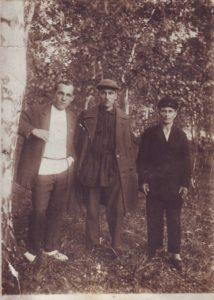 Мустафин Сагит Валеевич, Салим Зарифович, Абдулбари Хакимович