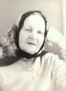 Фархибану, жена Карима