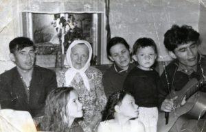 семья Карима