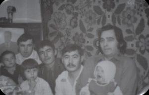 сыновья и внуки Фахретдиновой Фариды