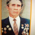 Абдуллин Абдулла Сайфуллович