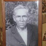 Сухов Никифор Авакумович