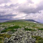 Главный Уральский хребет