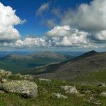 гора Конжаковский камень