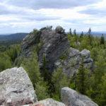 гора Шунут-камень