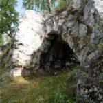 пещера Смолинская