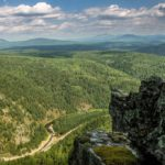 хребет Караташ, Южный Урал