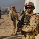 австралийские военнослужащие в Афганистане