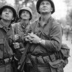 американские солдаты Второй Мировой войны