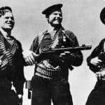 советские морпехи Великой Отечественной войны